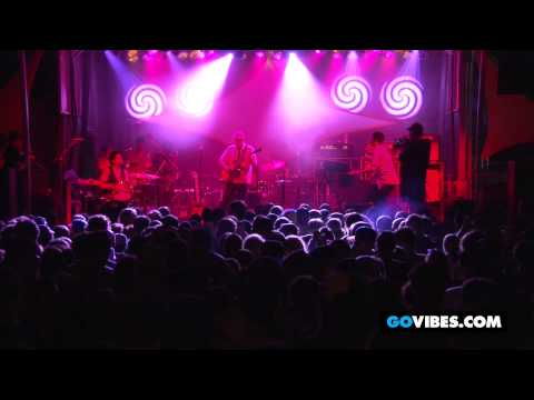 """Soulive Performs """"El Ron"""" at Gathering of the Vibes Music Festival 2012"""