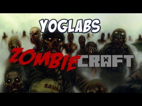 Minecraft Mods - Zombiecraft - YogLabs