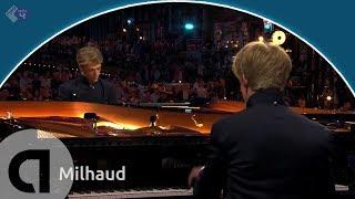 Milhaud: Scaramouche, op.165b,