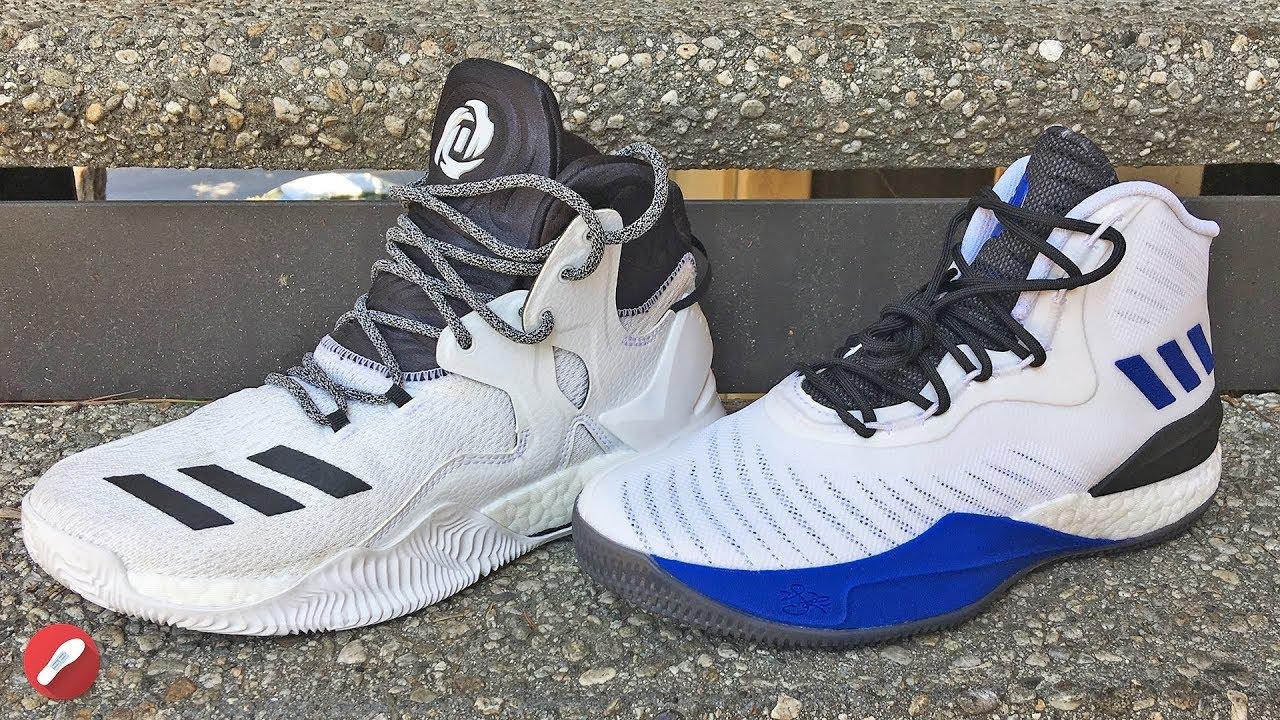 Adidas D Rose 7 7