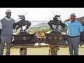 Highlights | Franco, Singh rallies to win at Bass Pro Shops Legends of Golf