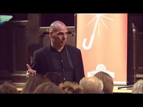 Yanis Varoufakis on Internationalism vs Globalism