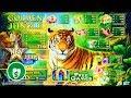 ⭐️ New - Golden Jungle slot machine, bonus