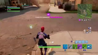 Fortnite (ps4) road to 100 sub  [with itz quake]