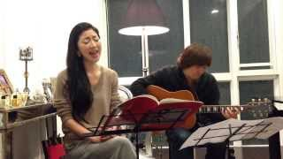 八反安未果 Autumn Breeze Darlin, Good Morning Guiter Goro Mar 2, 2014 八反安未果 検索動画 12