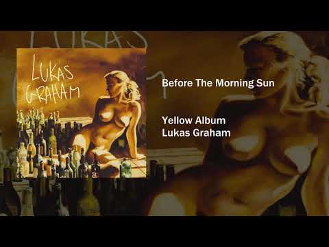 Before The Morning Sun - Lukas Graham