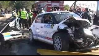 クビサの事故