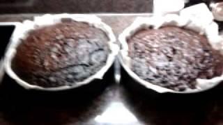 Bajan Xmas Dark cakes food cook :P