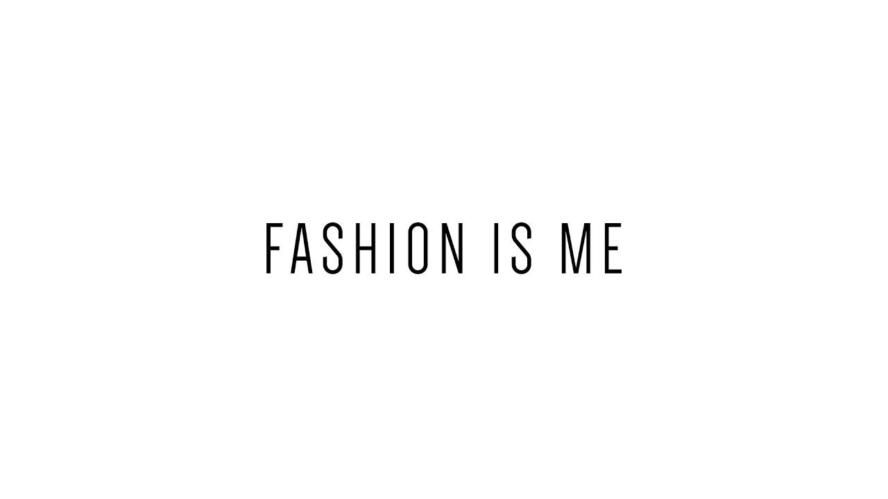 Het September 2015 Fashion Is Me Youtube
