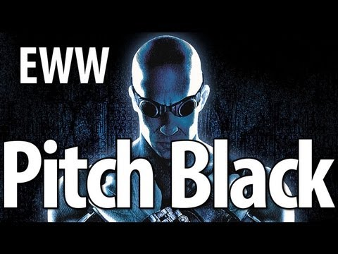 Everything Wrong With Pitch Black In 7 Minutes Or Less