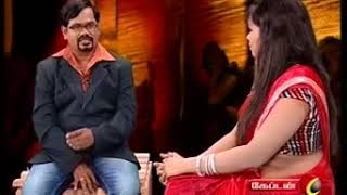 கைய கால் சென்டர்ல வச்சி-Samayal Manthiram Full Episode 1 november 2017 Divya Krishnan