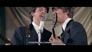 the beatles eight days a week pelcula trailer hd subtitulado en espaol