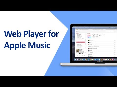 FREE WEB PLAYER FOR APPLE MUSIC: MUSISH Mp3