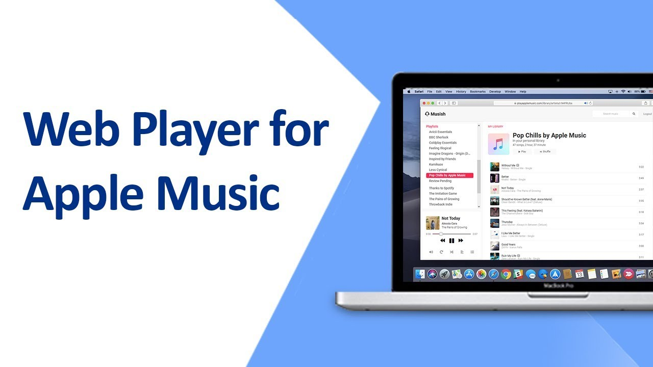 Apple Music API (Overview, Documentation & Alternatives