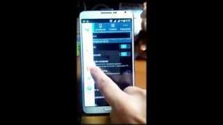 No1N3 Функция Мультиэкран (два приложения одновременно)