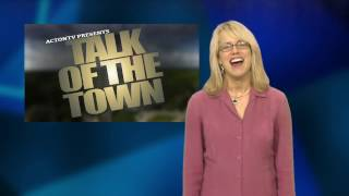 Talk of the Town: Episode 1 - January 25th, 2016