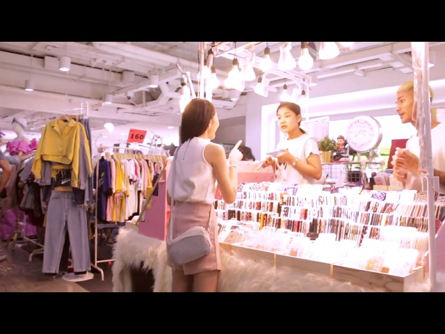 OnTheWave | Centerpoint | Siam Square