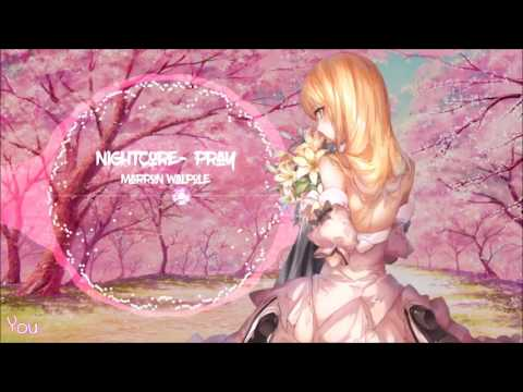 Nightcore - Pray