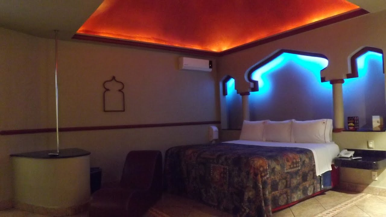 Motel Dunas Guadalajara I Cincoletras Youtube