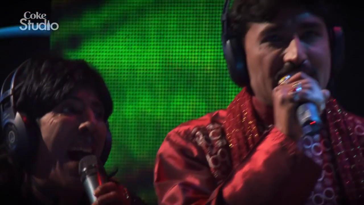 kandyaari dhol geet coke studio