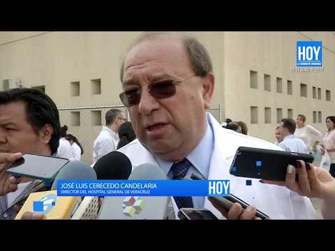 Noticias HOY Veracruz News 26/06/2017
