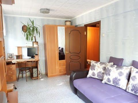 Двухкомнатная квартира 58 кв.м. в центре Брянска