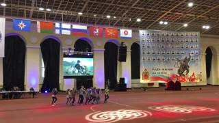 Огромный мир (Зимний стадион 22.02.2017)