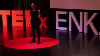 Umut Adımlarımızda! | Ozan Kara | TEDxENKASchools