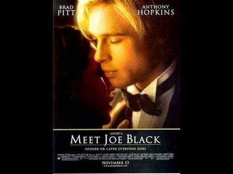 Meet Joe Black Whisper of A Thrill~Thomas Newman