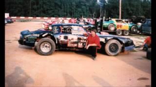 County Line Raceway 90's throwback