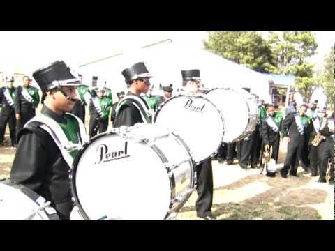 Southeast Raleigh High School Band - All Star!!