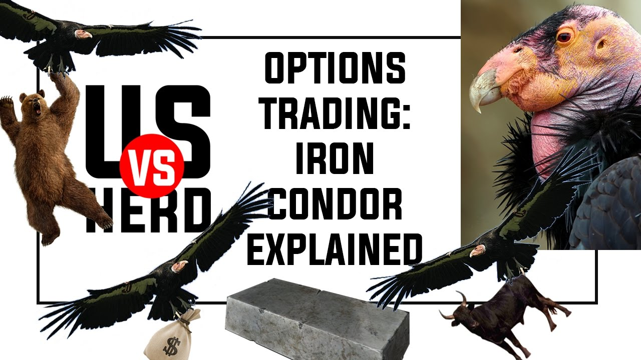 Options trading strategies explained