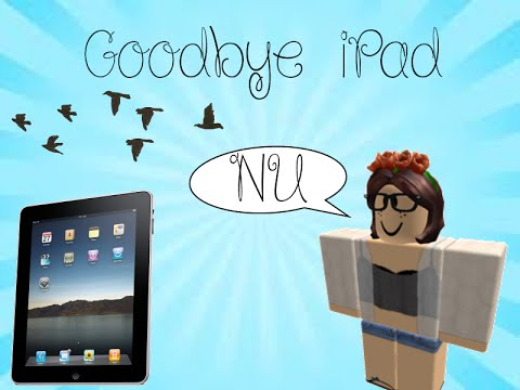 roblox ipad how to build