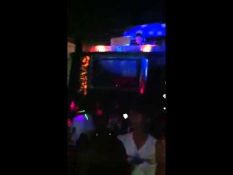 DJ Paul Perez (Live at BED Waterfront Kota Kinabalu Malaysia)