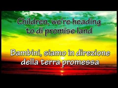 Alborosie-Promise - YouTube