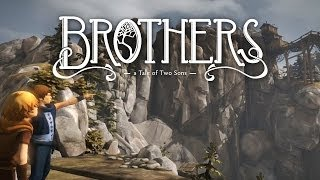 Brothers: A Tale of Two Sons PS4 FULL GAME Complete Let