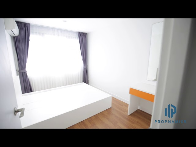 1 Bedroom @ Voque Sukhumvit 107