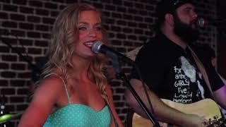 Tara Tinsley & Joshua Hammons - Never At All Live