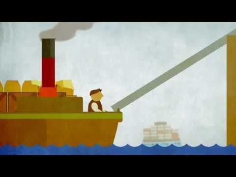 Maritime Animation