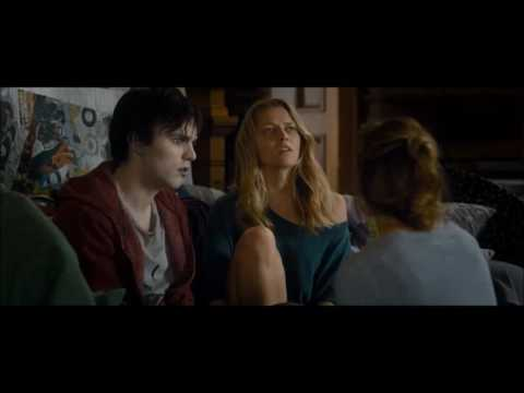 Warm Bodies  R visits Julie and gets a makeover