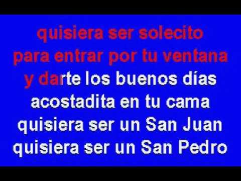 Las Mananitas.MPG