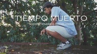 TIEMPO MUERTO - PIPO MARTINEZ (Video Oficial)