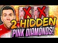 HIDDEN PINK DIAMONDS 2K DIDN'T WANT US TO KNOW ABOUT! NBA 2K18 MyTEAM EVERY CARD IN THE GAME!