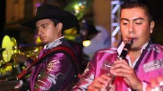 La Bandota de Guanajuato en las fiestas del Divino Salvador en el Sabino, Gto