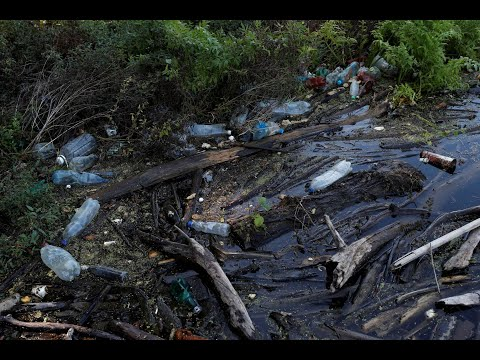 في الشهر العالمي للخلو من البلاستك ، هل تعلم مدى الضرر الذي نلحقة بكوكبنا جراء استخدامنا للبلاستك؟  - نشر قبل 37 دقيقة