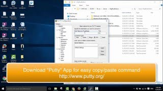 How to install Bigbluebutton version 1.0 on VMware Ubuntu server - 2016