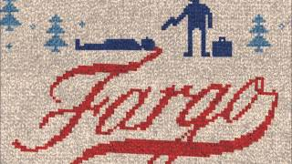 Fargo - Soundtrack - The Long Road Home (Paint Cans) (HIGH QUALITY)