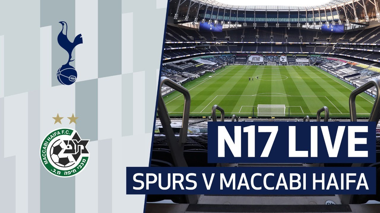 N17 LIVE | SPURS 7-2 MACCABI HAIFA | GOALS, INTERVIEWS & POST-MATCH ANALYSIS