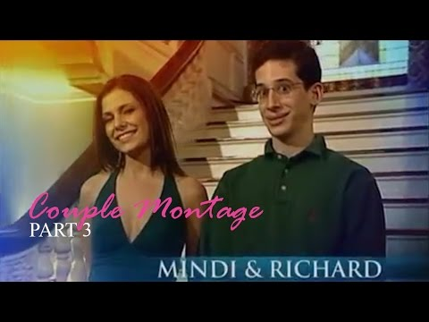 Couple Montage - Richard and Mindi Part 3 (Beauty and the Geek)