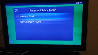 [PSTV] My new PSTV on 3.60 (Enso, Testkit Installer, etc...)